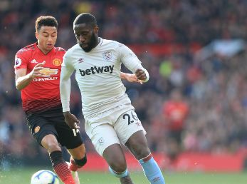 Manchester United recibe al West Ham United por una nueva fecha de la Premier League.