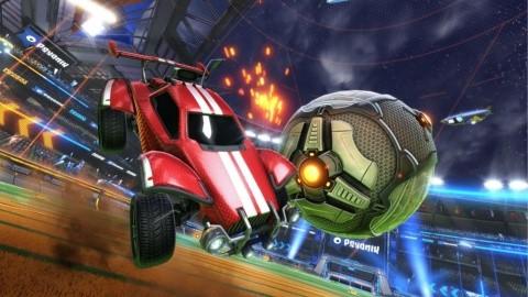 'Rocket League' será gratis de jugar a partir de este verano