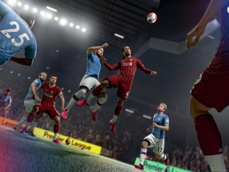 Revive los tráilers de todos los FIFA de este siglo