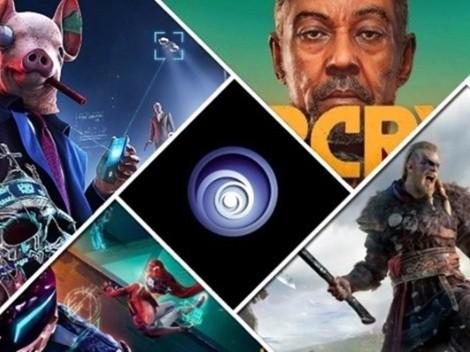 Ubisoft confirma los precios de sus juegos para PS5 y Series X