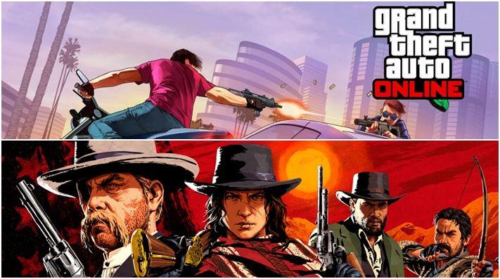 Red Dead Online anuncia su nueva gran expansión