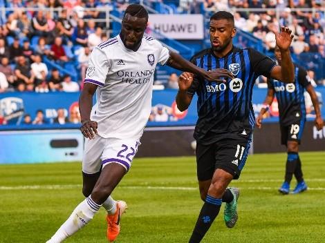 Ver EN VIVO Orlando City vs Montreal Impact por MLS is Back