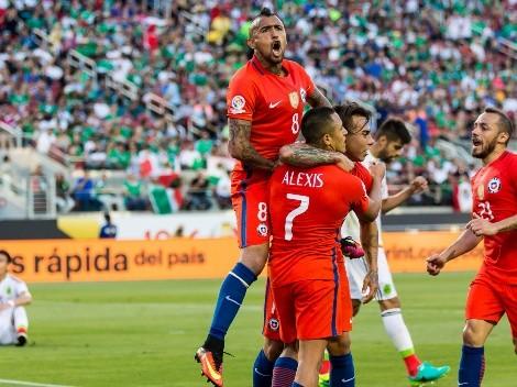 El 7-0 que dio vuelta al mundo: Así fue el Chile vs México en la Centenario