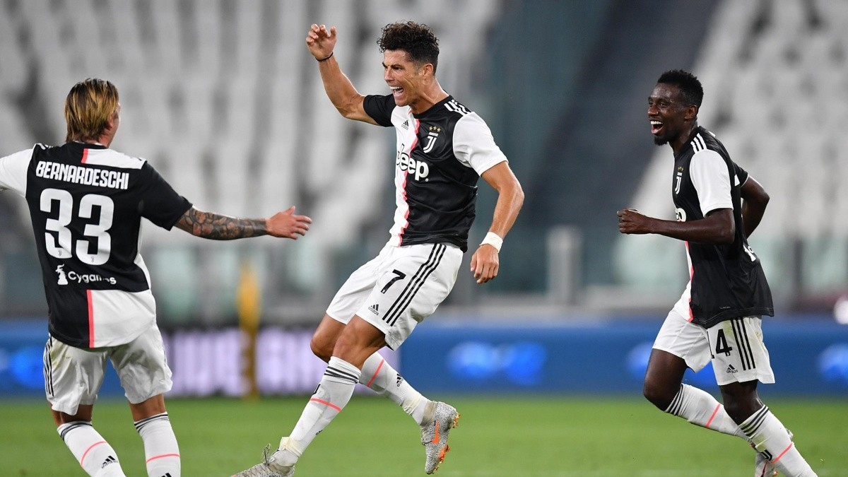 Ver EN VIVO Cagliari vs Juventus por la ...