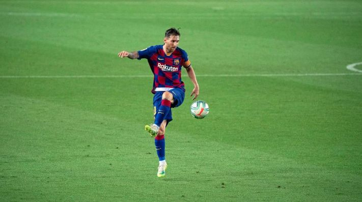 Lautaro Martínez anotó un golazo y el Inter venció al Nápoli