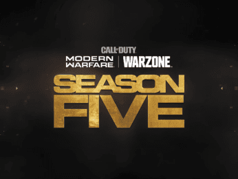 Adelanto de la temporada 5 de Call of Duty: Modern Warfare y Warzone