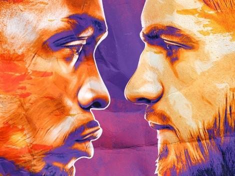 En vivo: revisa los detalles y resultados del UFC Vegas 5