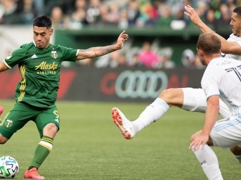 Ver EN VIVO Philadelphia Union vs Portland Timbers por MLS is Back