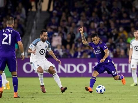Ver EN VIVO Orlando City vs Minnesota United por las semis de MLS is Back