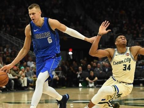 Lakers, Mavericks y Bucks se toman la NBA de este sábado: Hora y TV