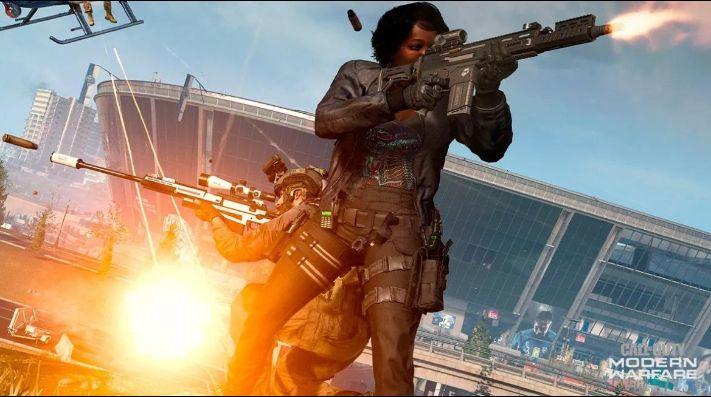 Se espera que a fines del 2020 salga a la venta un nuevo Call of Duty