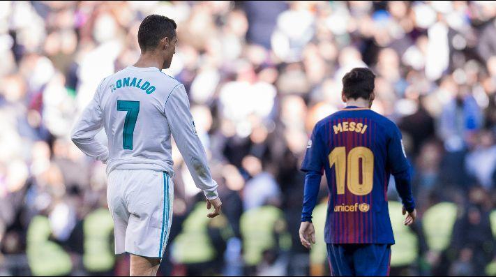 Cristiano Ronaldo y Lionel Messi tienen la posibilidad de reencontrarse en una cancha, esta vez con el mismo equipo, nada menos que el Barcelona
