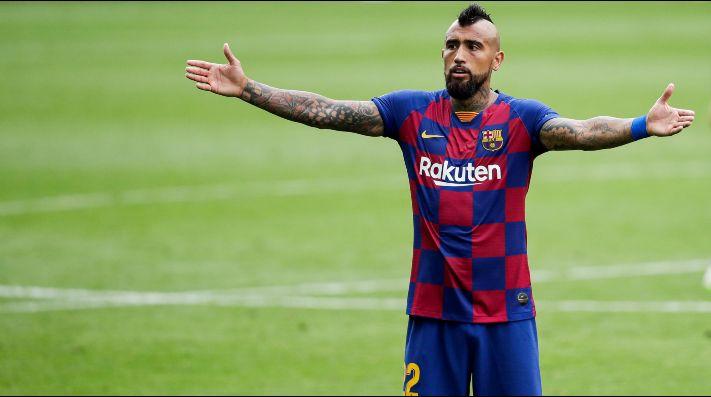 Manchester United, atento a la crisis: quiere cuatro jugadores del Barcelona