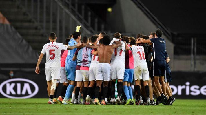 Con dos de Lautaro Martínez, Inter goleó y es finalista
