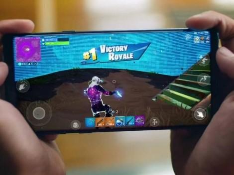 ¿Se puede seguir jugando Fortnite en celulares?