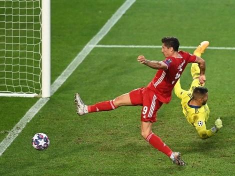 Juntan firmas para que Lewandowski reciba el Balón de Oro