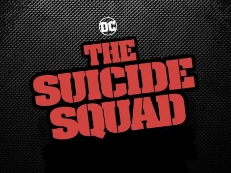 """Presentan explosiva nueva película de """"The Suicide Squad"""""""