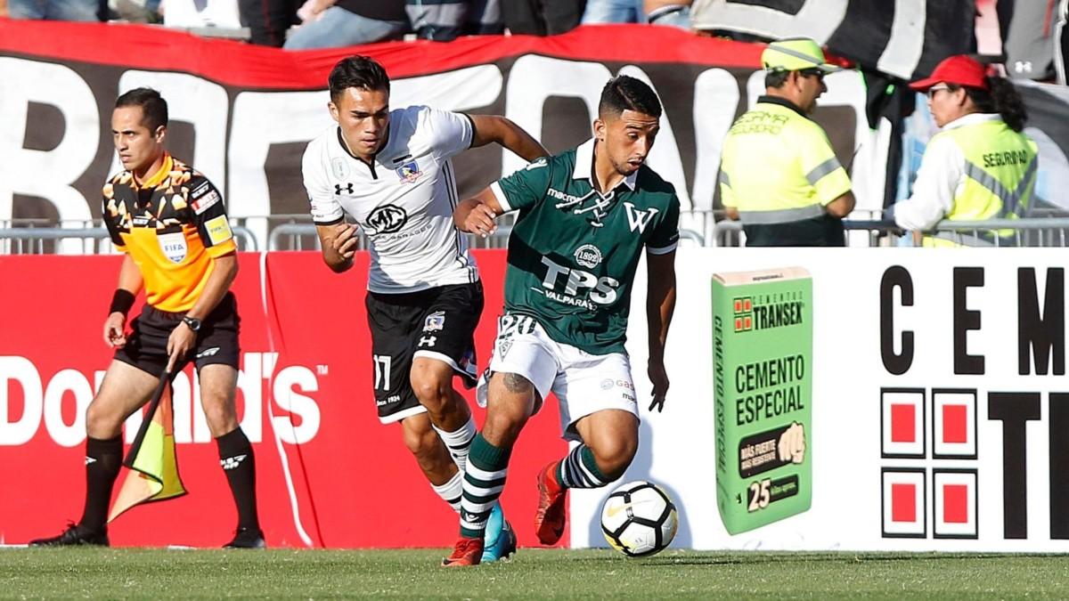 Colo Colo vs Santiago Wanderers: Ver EN VIVO Y ONLINE el regreso del Campeonato Nacional   Estadio Monumental   RedGol