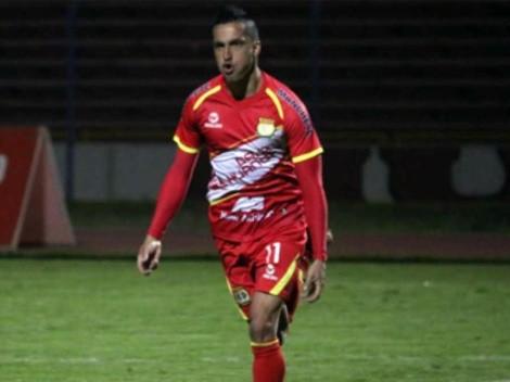 Gol chileno y penal fallado en el empate de Sport Huancayo