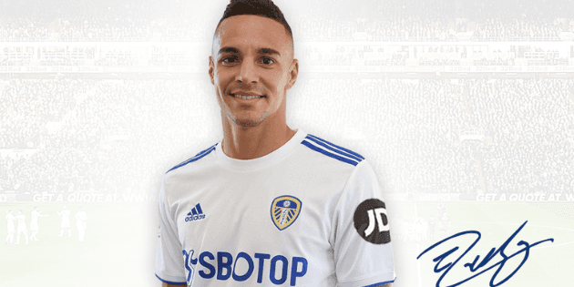 Premier League: Leeds United de Marcelo Bielsa ficha a Rodrigo Moreno | RedGol