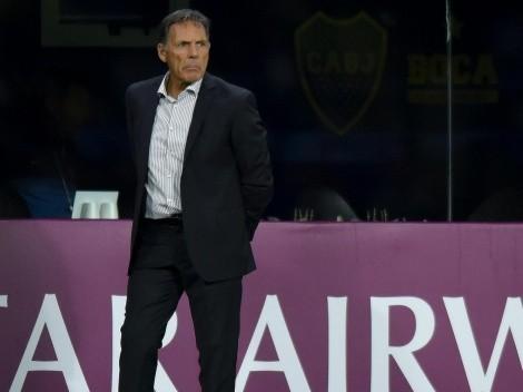 DT de Boca Juniors derechito a su casa por covid 19 de su equipo
