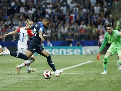 Francia y Croacia reeditan la final de Rusia 2018: Hora y TV