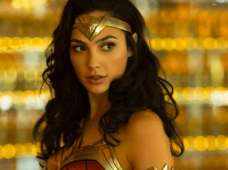 """Postergan de nuevo el estreno de """"Wonder Woman 1984"""""""