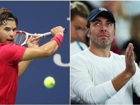 Thiem gana el US Open con una salvaje remontada