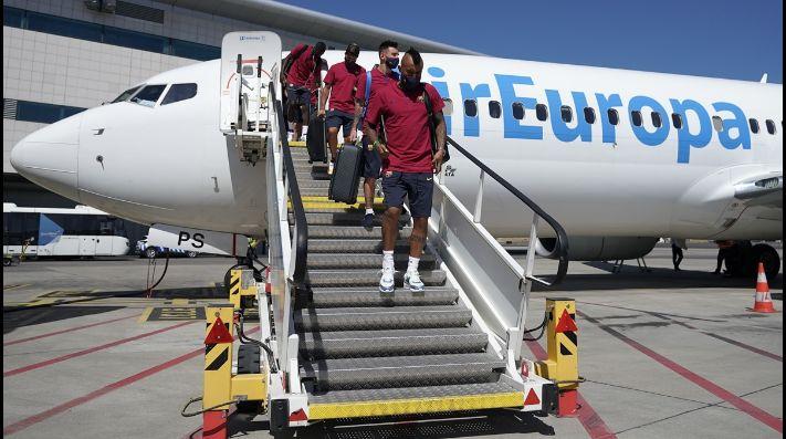 Contratiempo en la negociación Barça-Arturo Vidal para fraguar su salida