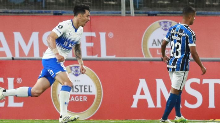 La Copa Libertadores sale otra vez a la cancha con cuatro partidos