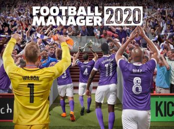Football Manager 2020 gratis en Epic Games Store