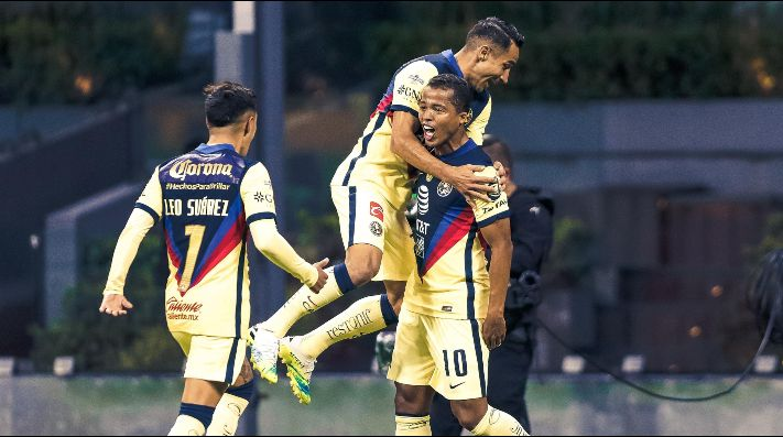 Tigres derrotan al Querétaro y afilan 'Diente' rumbo al clásico