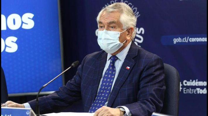Coronavirus: Chile reporta la menor cantidad diaria de casos desde mayo