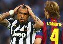 Vidal lleva en la piel su paso por Juventus