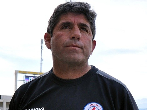 Cobreloa designa técnico interino tras salida del Fantasma