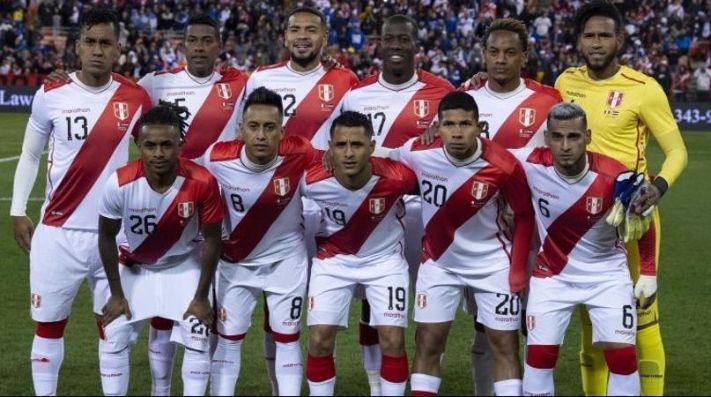 Hoy sale la convocatoria para enfrentar a Paraguay y Brasil — Selección peruana