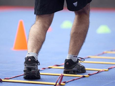 """Rotura de ligamento de rodilla: la nueva """"epidemia"""" en el fútbol"""