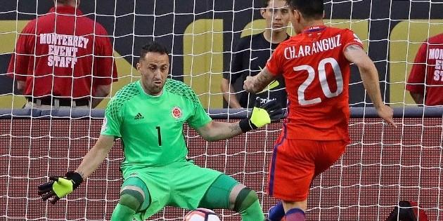 Eliminatorias Qatar 2022: David Ospina no pude dejar Napoli y se pierde los partidos con Venezuela y Chile | RedGol