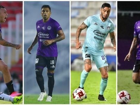 Los chilenos de Mazatlán FC ya tienen nuevo entrenador
