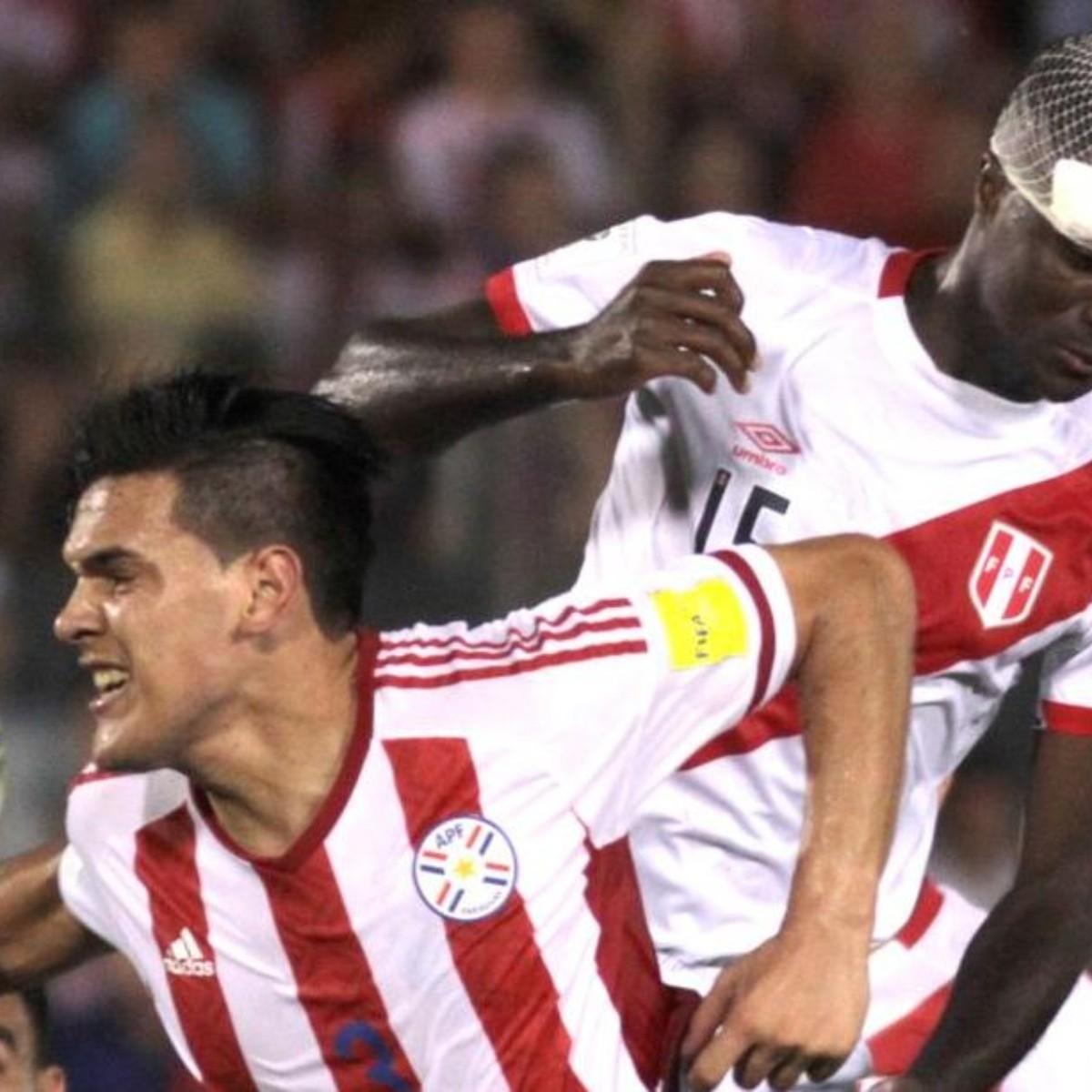 Eliminatorias Qatar 2022 I Paraguay Vs Peru Fecha Hora Y Canal Para Ver En Vivo Y Online El Partido Redgol