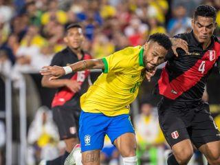 Eliminatorias 2022 Peru Vs Brasil Hora Canal Y Donde Ver En Vivo Y Online A La Verdeamarela Por Las Clasificatorias Redgol