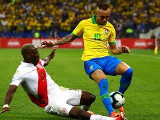 Eliminatorias Qatar 2022 Peru Vs Brasil El Favorito Para Ganar El Partido De Eliminatorias A Qatar 2022 Redgol