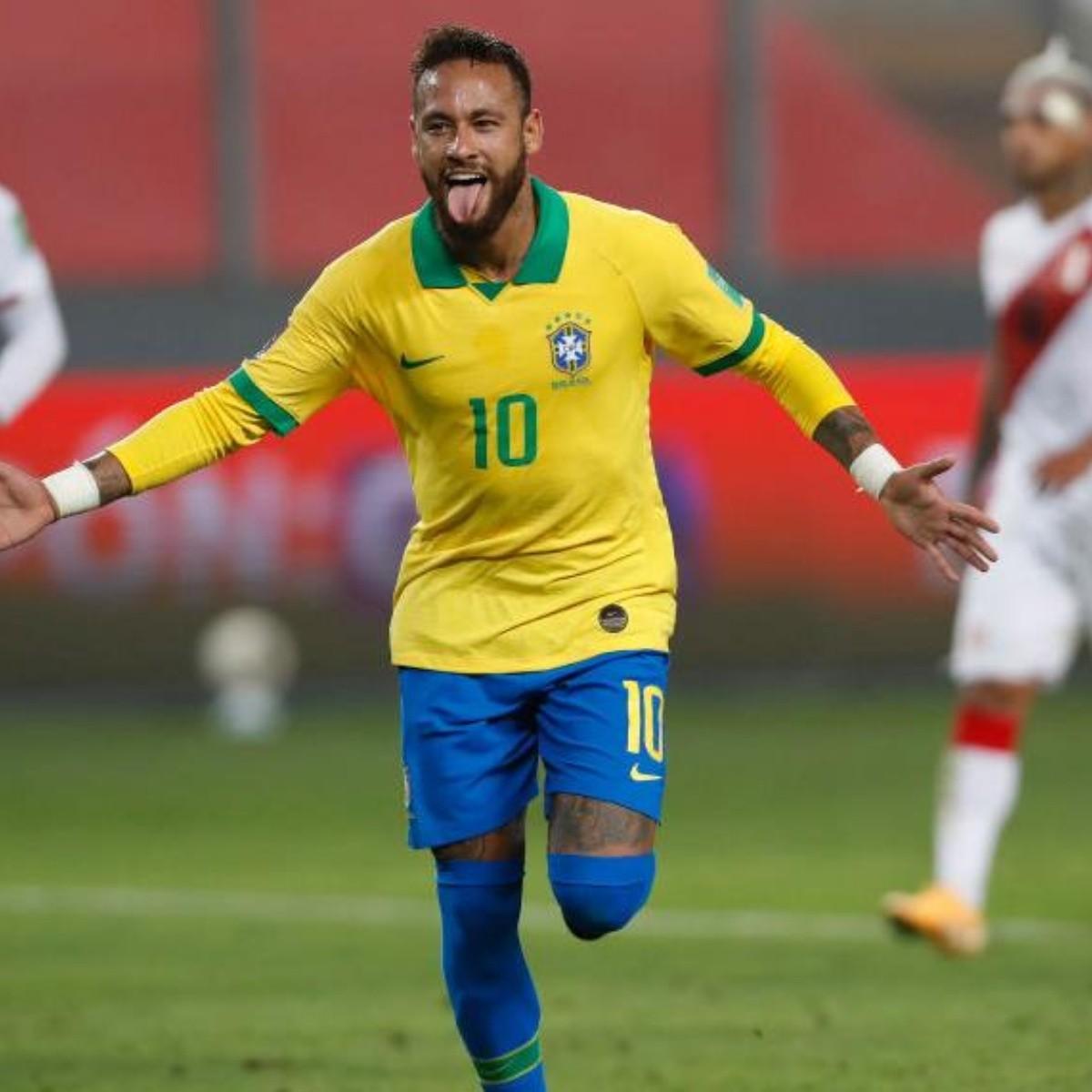 Peru Vs Brasil Eliminatorias Qatar 2022 Resultado Goles Tabla Y Los Detalles Del Partido Redgol