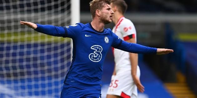 Chelsea vs Southampton por la fecha 5 de la Premier League | Ver EN VIVO y ONLINE al equipo de Frank Lampard | RedGol