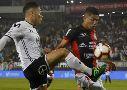 Colo Colo y Antofagasta, finalmente, jugarán en el Monumental en fecha de definir.