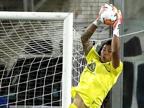 "Cortés furioso por el agónico gol: ""Te da rabia, te deja frustrado"""