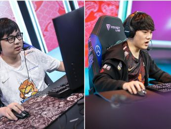 Top Esports vs Suning protagonizan la segunda semifinal del Worlds 2020 de League of Legends en China.