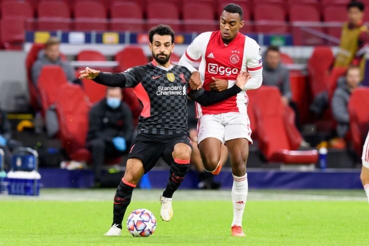 Champions League | Liverpool vs Midtjylland: Fecha, hora y ...
