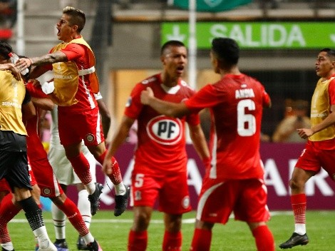 Unión La Calera vs Deportes Tolima: Pronóstico