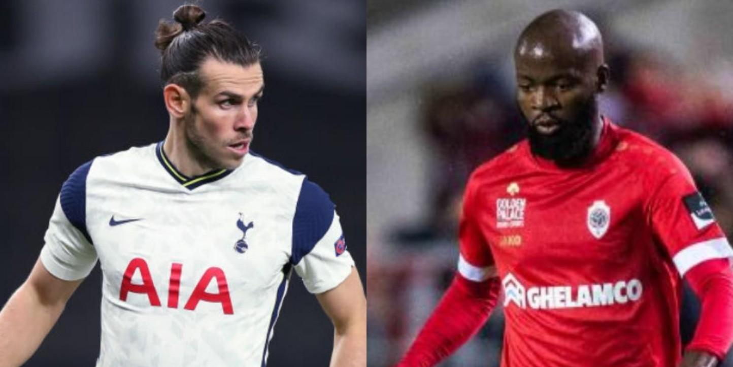 Jose Mourinho delivers damning verdict on Tottenham ...  |Antwerp- Tottenham